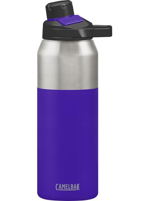 CamelBak Chute Mag Vacuum Insulated Stainless Bottle 1000ml iris